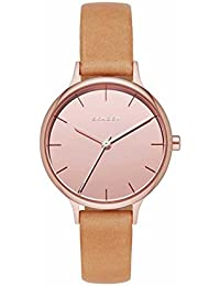 Skagen Damen-Armbanduhr SKW2412