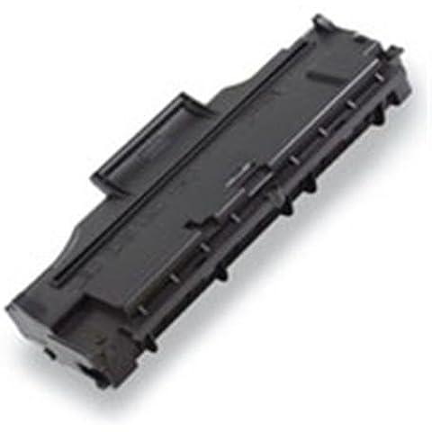 Toner compatibile nero - Reprint - Lexmark Stampante Optra E210 - Laser-Copy Codici compatibili: 10S0150