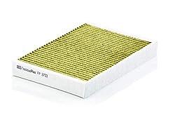 Original MANN-FILTER FP 2733 - FreciousPlus Biofunktionaler Pollenfilter - Für PKW