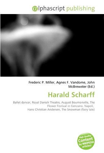 Harald Scharff