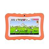 Tablette pour enfants, tablette 7 pouces pour système Android pour enfants avec écran HD original,...