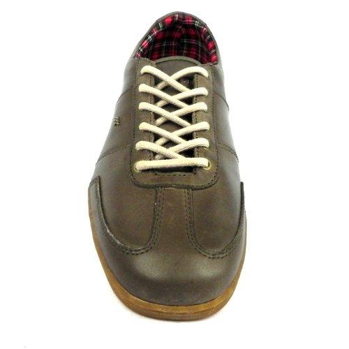 Boxfresh , Chaussures de skateboard pour homme Gris - gris