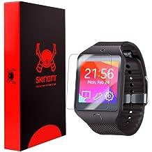 Skinomi SK17301 - Protector de pantalla (Samsung, Galaxy Gear 2 Neo, 6 pieza(s))