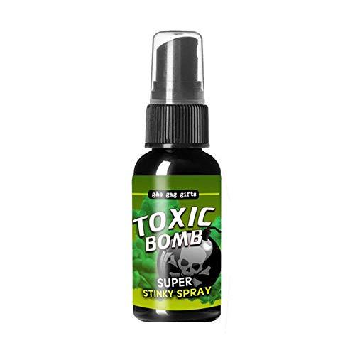 t Prank Witz-Spray kann stinkende Bombe stinken Stinky Gas Mist für Aprilscherz Party Party-Witz-Trick ()