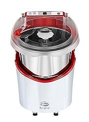 Elgi Ultra Plastic 2 L Wet Grinder(Fortune Red)