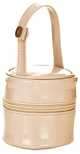 Imagen para Bolín Bolón Gloss - Portachupete, color beige