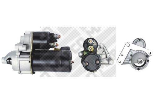 Mapco 13350 Motor de arranque