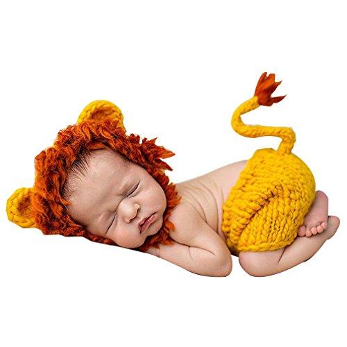 Antique Future Child - Chapeau - Bébé (garçon) 0 à 24 Mois Orange Orange Taille Unique