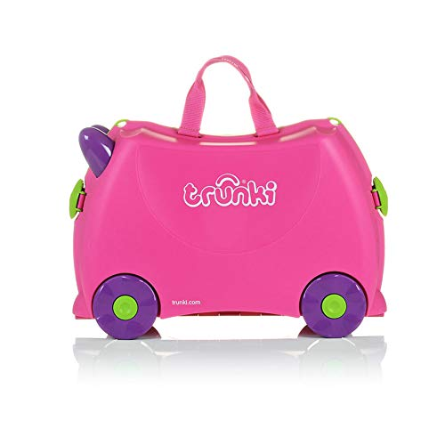 Trunki Trixie Kinderkoffer - 3