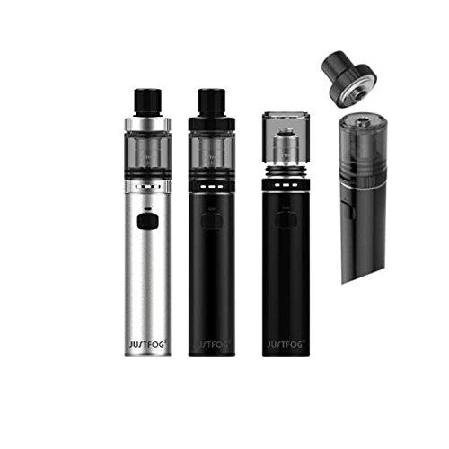 Justfog Kit FOG1 Black - Non contiene Nicotina