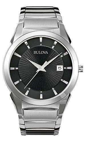 Bulova Armbanduhr 96B149