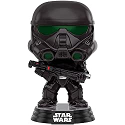 FunKo Star Wars Rogue One - 10462 - Figurine POP! - Imperial Death Trooper