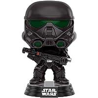 FunKo Imperial Death Trooper figura de vinilo, colección de POP, seria Star Wars Rogue One (10462)