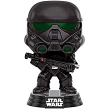 Star Wars Rogue One - Imperial Death Trooper Vinyl Bobble-Head 144 Sammelfigur