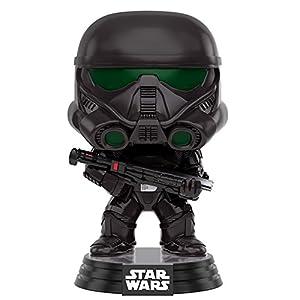Funko Pop Imperial Death Trooper (Star Wars 144) Funko Pop Rogue One (Star Wars)