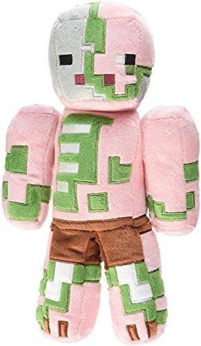 Minecraft 5957 12 Zoll Zombie Wir Nicht Gewollt Plüsch Spielzeug, Verschiedene Preisvergleich