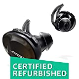 (CERTIFIED REFURBISHED) Bose Sound Sport Free...