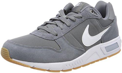 Nike Herren Nightgazer Gymnastikschuhe Grau (Cool Grey/White/Gum Light Brow 007) 43 EU