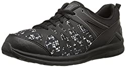 Easy Spirit Women s Sandstorm Walking Shoe Black Combo 8 B(M) US