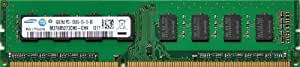 Ram memory upgrade 4GB DDR3 PC3 10600-1333MHz 240 PIN DIMM Samsung