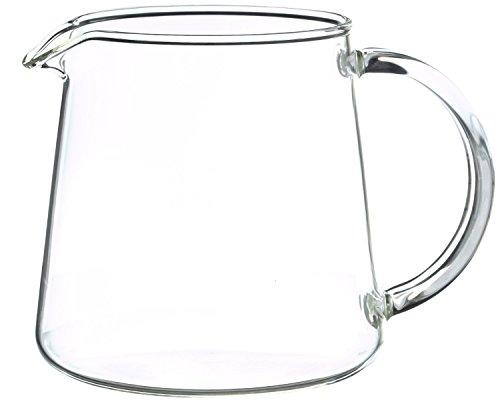 Trendglas Jena Milchkännchen, 0.5 L