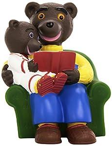 Papo - Figura de juguete Petit Ours Brun (23034)