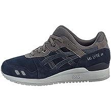 978bbeb47 Asics Gel Lyte III Zapatillas para Hombre Azul
