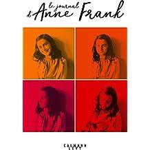 Le journal d'Anne Frank de Anne Frank