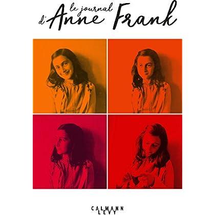 Le Journal d'Anne Frank (Biographies, Autobiographies)