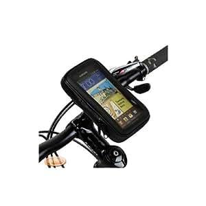 Support vélo housse étanche Taille XL pour téléphone