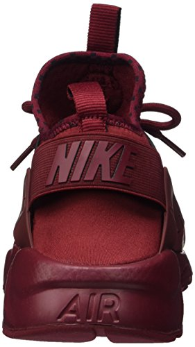 Nike Air Huarache Run Ultra Se, Chaussures de Gymnastique Homme Rouge (Team Red/black/team Red)
