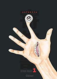 Parasite, tome 1 par Hitoshi Iwaaki