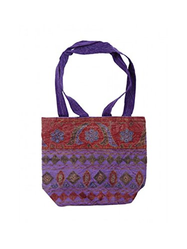 Traditional Bags Purple