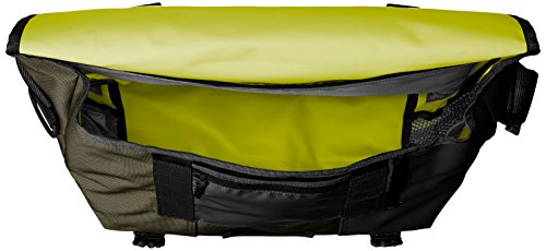 Timbuk2 1108-2 Herren & Damen Tasche 1108-2-2003 Klassische Messenger Bag, Umhängetasche, Schultertasche, Kurriertasche, Business Tasche 27x41x13 Utility Dip