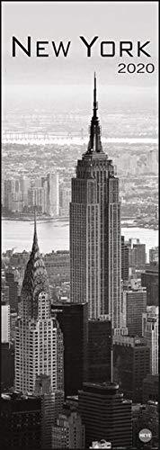 New York Vertical Kalender 2020