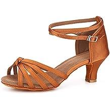 check out 94733 cd3c6 Amazon.it: scarpe da ballo latino americano - Spedizione ...