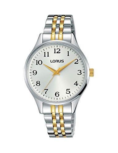 Lorus Reloj Mujer Acero Bicolor rg215px9