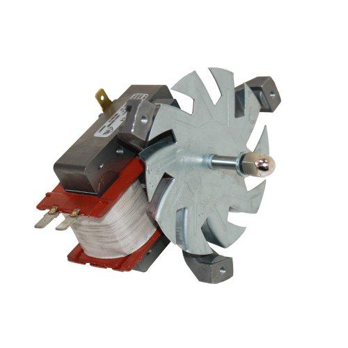Trennen Kapuze (Genuine BEKO Backofen Herd Circular Lüfter Motor)