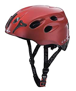 Camp Pulse - Casque d'escalade - rouge Modèle 52 - 57 cm 2014