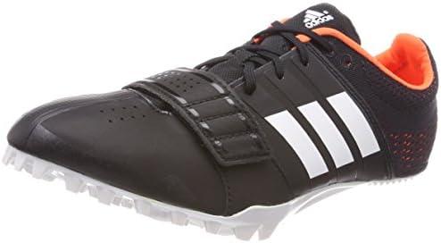 online retailer 6497d 45e0b Adidas Adidas Adidas Adizero Accelerator, Scarpe da Atletica Leggera Unisex   ndash  Adulto B077YPVN9F Parent   Aspetto estetico   Colori vivaci ...