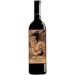 Al-Cantàra vino U Toccu Terre Siciliane IGT Pinot Nero 2012 - 1 Bt. 0.75L