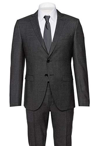 BOSS Anzug Reymond/Wenten für Herren Schwarz 54