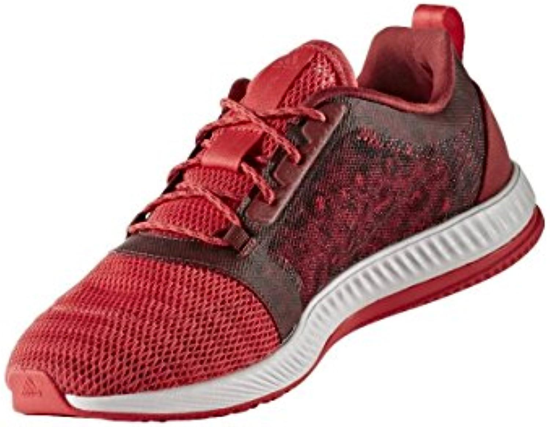 adidas Cool TR - Zapatillas de Running para Mujer, Rosa - (ROSBAS/Plamet/Granat) 38 2/3