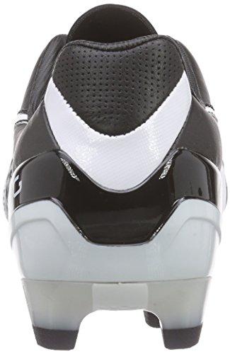 Puma King Ii Fg, Chaussures de football homme Noir - Schwarz (black-white 08)