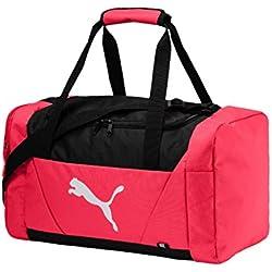 Puma Fundamentals Sports S Funda, Color Paradise Pink, tamaño 49x25x2.8 cm