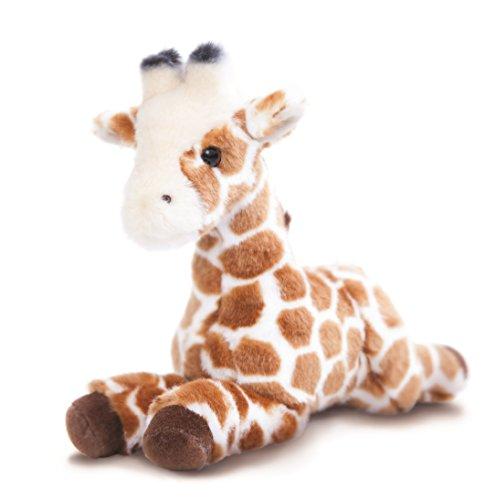 luv-to-cuddle-pluschtier-giraffe-kuscheltier-liegend-pluschgiraffe-ca-28-cm