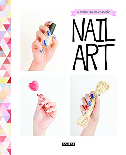 Nail Art (OCIO Y TIEMPO LIBRE)