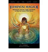 [ELEMENTAL MAGICK] by (Author)Conway, D.J. on Sep-12-05