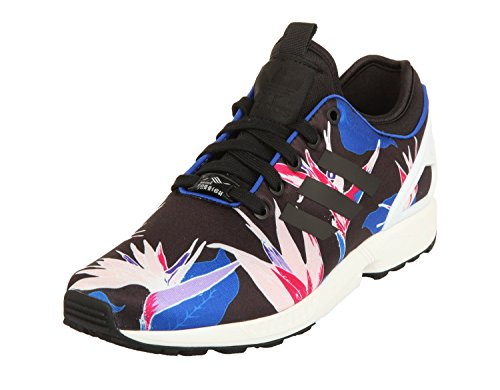 adidas ZX Flux NPS, Sneakers da Donna Nero