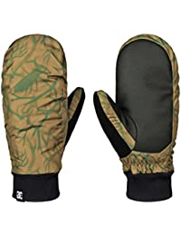 Dc Shoes - Flag Mitt, color antlers, talla L